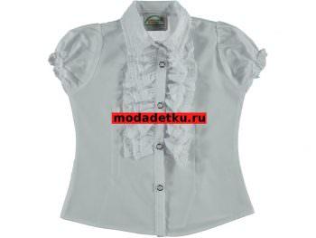блузка 9-10-11-12 лет